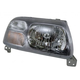1ALHL01430-2004-05 Suzuki Grand Vitara Headlight