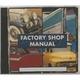 1AXMA00183-1970 Chevy Service Manual CD-Rom