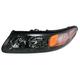1ALHL01415-Pontiac Bonneville Headlight Driver Side