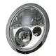 1ALHL01407-2002-04 Mini Cooper Headlight Driver Side