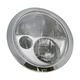 1ALHL01406-2002-04 Mini Cooper Headlight Passenger Side