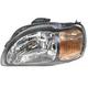 1ALHL01400-1999-02 Suzuki Esteem Headlight Driver Side