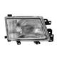1ALHL01403-1999-00 Subaru Forester Headlight