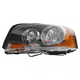 1ALHL01404-2003-14 Volvo XC90 Headlight Driver Side