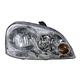 1ALHL01569-2004 Suzuki Forenza Headlight