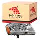 1ALHL01573-2008-14 Dodge Avenger Headlight Passenger Side