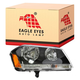 1ALHL01575-2008-14 Dodge Avenger Headlight Passenger Side