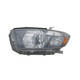 1ALHL01580-2008-10 Toyota Highlander Headlight Driver Side