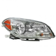 1ALHL01587-Chevy Malibu Headlight