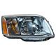 1ALHL01599-2004-08 Mitsubishi Endeavor Headlight