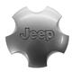 MPWHC00002-2001-04 Jeep Grand Cherokee Wheel Center Cap
