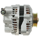1AEAL00293-Honda Civic Civic Del Sol 75 Amp Alternator