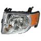 1ALHL01515-2008-12 Ford Escape Headlight