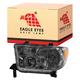 1ALHL01505-Toyota Sequoia Tundra Headlight Driver Side