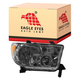 1ALHL01504-Toyota Sequoia Tundra Headlight Passenger Side