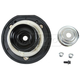 1ASMX00118-Strut Mount with Bearing Front