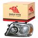 1ALHL01531-2007 Toyota Highlander Headlight