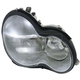 1ALHL01537-Mercedes Benz C240 C320 Headlight