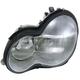 1ALHL01536-Mercedes Benz C240 C320 Headlight Driver Side