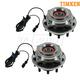 TKSHS00660-2005-10 Ford F450 Truck F550 Truck Wheel Bearing & Hub Assembly Pair