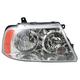1ALHL01539-2003-06 Lincoln Navigator Headlight