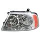 1ALHL01538-2003-06 Lincoln Navigator Headlight Driver Side