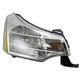 1ALHL01524-Ford Focus Headlight