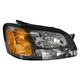 1ALHL01528-Subaru Baja Legacy Outback Headlight Passenger Side