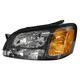 1ALHL01529-Subaru Baja Legacy Outback Headlight Driver Side