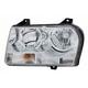 1ALHL01558-2009 Chrysler 300 Headlight