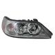 1ALHL01551-2005-11 Lincoln Town Car Headlight