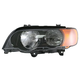 1ALHL01546-2000-03 BMW X5 Headlight Driver Side