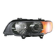 1ALHL01548-2000-03 BMW X5 Headlight