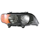 1ALHL01547-2000-03 BMW X5 Headlight Passenger Side