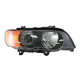 1ALHL01549-2000-03 BMW X5 Headlight Passenger Side