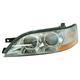 1ALHL01263-1992-94 Lexus ES300 Headlight