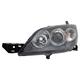1ALHL01271-Mazda 3 Headlight