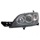 1ALHL01271-Mazda 3 Headlight Driver Side