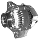 1AEAL00307-1990-91 Acura Integra 65 Amp Alternator