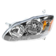 1ALHL01249-Toyota Corolla Headlight Driver Side