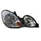 1ALHL01244-Lexus GS300 GS400 GS430 Headlight Passenger Side