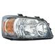 1ALHL01240-Toyota Highlander Headlight