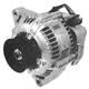 1AEAL00337-Honda Prelude 70 Amp Alternator
