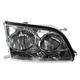 1ALHL01258-1998-00 Lexus LS400 Headlight