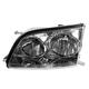 1ALHL01257-1998-00 Lexus LS400 Headlight