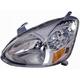 1ALHL01253-Toyota Echo Headlight
