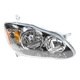 1ALHL01250-Toyota Corolla Headlight Passenger Side