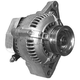 1AEAL00324-1988 Toyota 4Runner Pickup 60 Amp Alternator