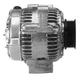 1AEAL00327-1992-96 Honda Prelude 90 Amp Alternator