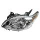 1ALHL01229-2004-06 Mazda MPV Headlight Driver Side